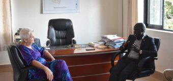 Gov't Launches UGX 40bn Health Project In Acholi