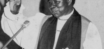 Tracing the Final Journey of Archbishop Janani Luwum