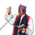 Pilgrims assemble at Namirembe for Luwum Foot Pilgrimage 2020