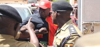 Police Blocks People Power Consultation in Gulu
