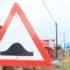 Unknown People Vandalize Road Signs, Bridge Rails in Nwoya