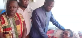 Top Northern Uganda Artiste, 2-Star is Dead