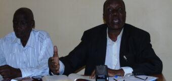 Controversial Acholi War Debt Claimant Chairman Noah Opwonya is Dead