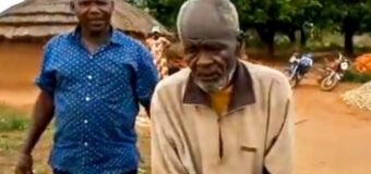 Nanga Legend Ogwang Clipper Is Dead