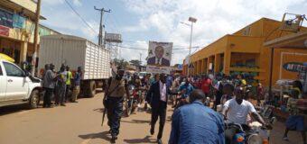 Alfred Okwonga Wins Gulu City Mayoral Race