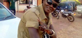 Gulu LCV Boss Bodyguard arrested over missing Gun